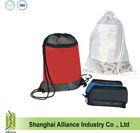 Nylon Drawstring Sports Mesh Tote Backpack Bag (TM-DBPB-1315)