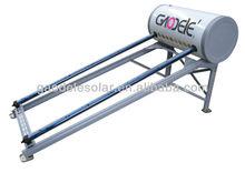 Sun Power Compact Solar Water Heater