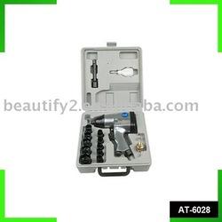 AT-6028 Air Impact Wrench Kit