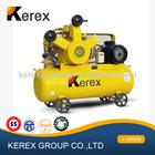 1.5m3 7 bar 100% clean high pressure oil-free compressor WW15007