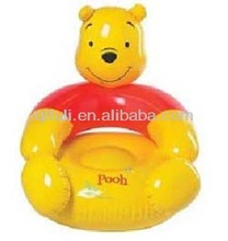 Inflatable Air Sofa for Kids