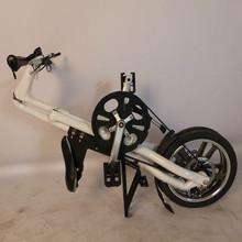 aluminium alloy rear rack portable bike for man an woman XY-FB001A