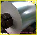 hoja de metal galvanizado precio