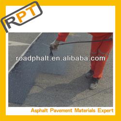 Asphalt road waterproof silicon asphalt from factory