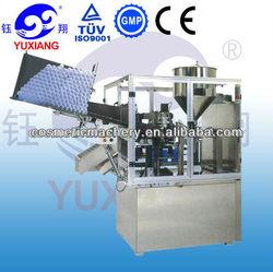 High Quality Full Automatic Soft Tube /Glue Tube Filling Machine
