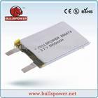 3.7v 5000mah tablet pc battery,5000mah for li-ion laptop battery pack a32