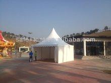 Aluminum pagoda party tent/chinese pagoda tent