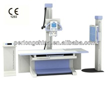Medical Equipment Mobile X-ray Radiograph Equipment