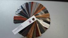 high glossy UV board PVC edge banding