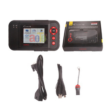 automotive diagnostic equipment Launch X431 Creader VIII (CRP129) Comprehensive Diagnostic Instrument fast shipping