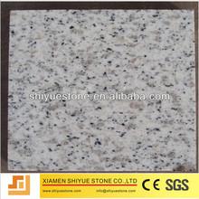 Natural Polished Shandong White Granite
