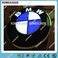 Acrílico preço barato letra do alfabeto guangzhou venda direto da fábrica famosa marca nomes logos guangzhou venda direto da fábrica