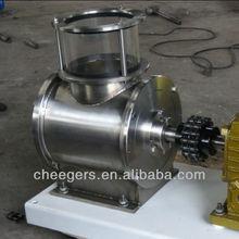 kawasaki rotary valve engine, rotary valve discharge ,Rotary Air Lock Valve