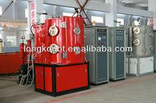 DCLD-1200 revetement de metal par nickel coating machine