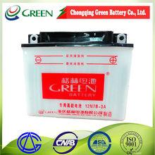 high performance street bike battery,chinese street bikeair battery,12V Motorcycle auto battery high performance stree