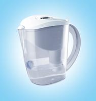 New model Water Filter Pitcher Alkaline Water Filter Pitcher (alkaline 8.5-10.4 ,ORP -100mv)
