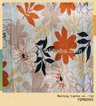 floral bonito impresso tecido de algodão