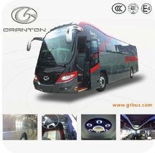 special price for 53 seats 12m CUMMINS engine passenger bus GTZ6120