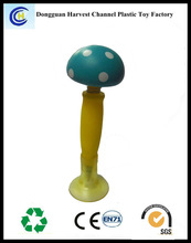 High quality colorful plastic cartoon ballpoint pen