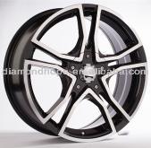 ZW-H569 Car wheel for wheel hub motor car