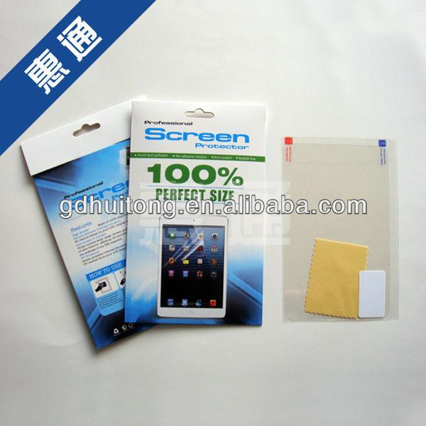 for ipad mini screen protector ,welcome oem