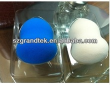 latex makeup sponge white square cosmetic spong
