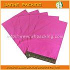 Red plastic envelope,High Quality bubble envelope,poly envelope--HZWHB686