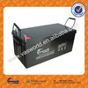 12v 200ah lead acid battery for recycling equipment