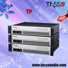 CE/RoHS/CCC TASSO Subwoofer Digital Pro Amplifier Audio jack
