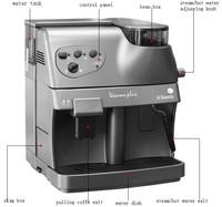 China coffee & Espresso Machine Supplier In China