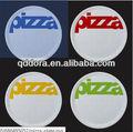 Plat à pizza, Colorful céramique pizza plaques, Pas cher vrac porcelaine plaque apéritif