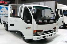WS Dongfeng 6Ton dump cargo truck van