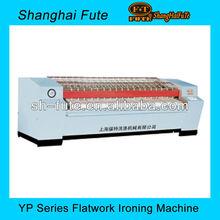 Clean steam ironing machine
