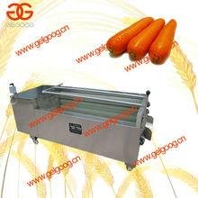Carrot washing machine / White radish washing machine / Potato washing machine