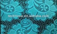 Lycra Lace fabric Nylon/Poly