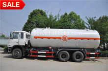 Good Price 2axles Liquid Fuel Tank Semi-Trailer
