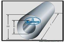 Cylindrical Marine Fender For Wharf