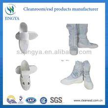 Estilo color tamaño puede personalizado para salas blancas / de la industria de bota zapatos de seguridad