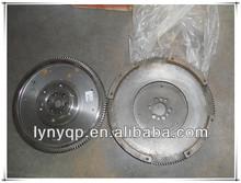 High quanlity SIDA diesel engine spare parts flywheel FOR YUEJIN,FOTON,JAC,DFAC