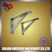 furniture cabinet adjustable metal hanging bracket
