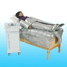 Lymph detox apparatus Air Pressure Infrared