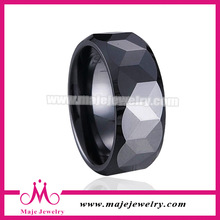 wholesale fashion classic male promise rings jewelry