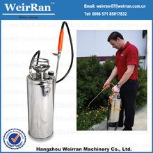 (73533) SUS304 stainless steel knapsack powerful fine mist sprayer pumps