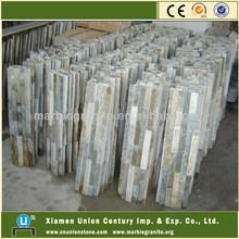 Rusty Slate Cultured Stone Molds