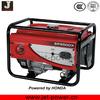 EP2500 EP4500 EP6500 Honda generator gasoline