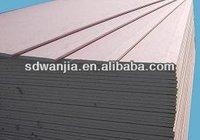 Gypsum Board/Drywall/Plasterboard2400*1200*10mm/12mm/15mm