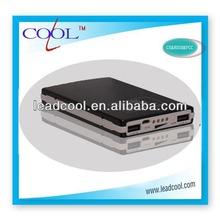 9000mah power smart battery charger aa