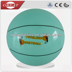 Good sellng inflatable giant basket ball