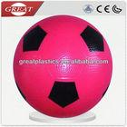 Sports pvc foot ball
