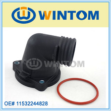 2014 New radiator pa66-gf30 flange 11532244828